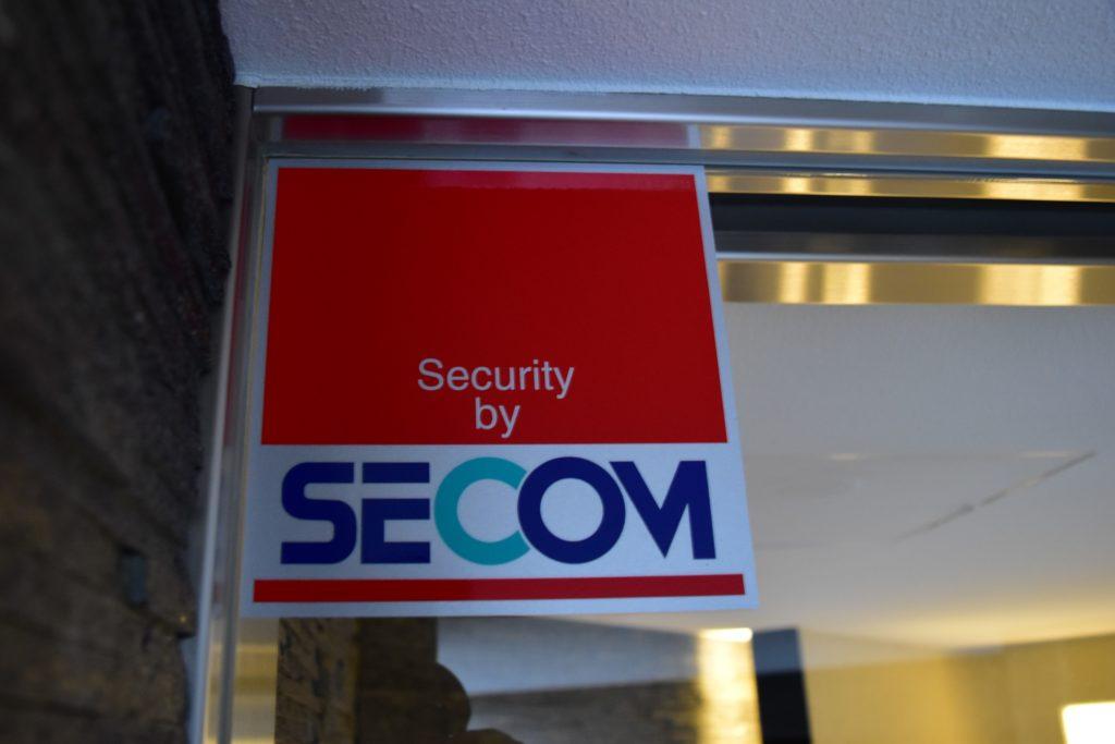 セコム株式会社MS-1サービス加入